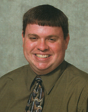 Dr. David Durham
